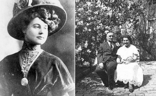 Супруги Билимовичи, Киселева Е.