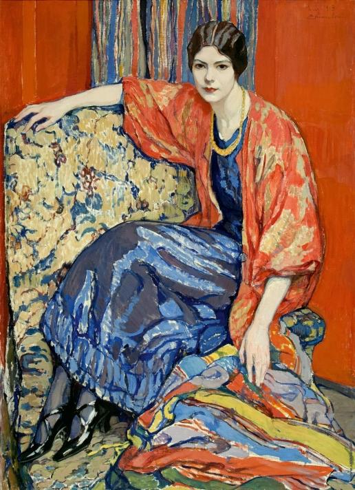 """Киселева Е. """"Маруся"""" (1913)"""